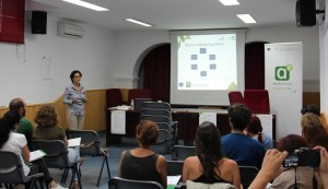 Amparo Bou curso marketing online