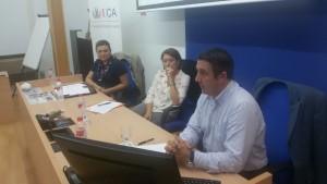 master en comunicacion internacional