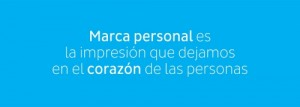 MARCA PERSONAL - IMPRESION