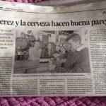 Dossier de prensa: Cerveza Xela
