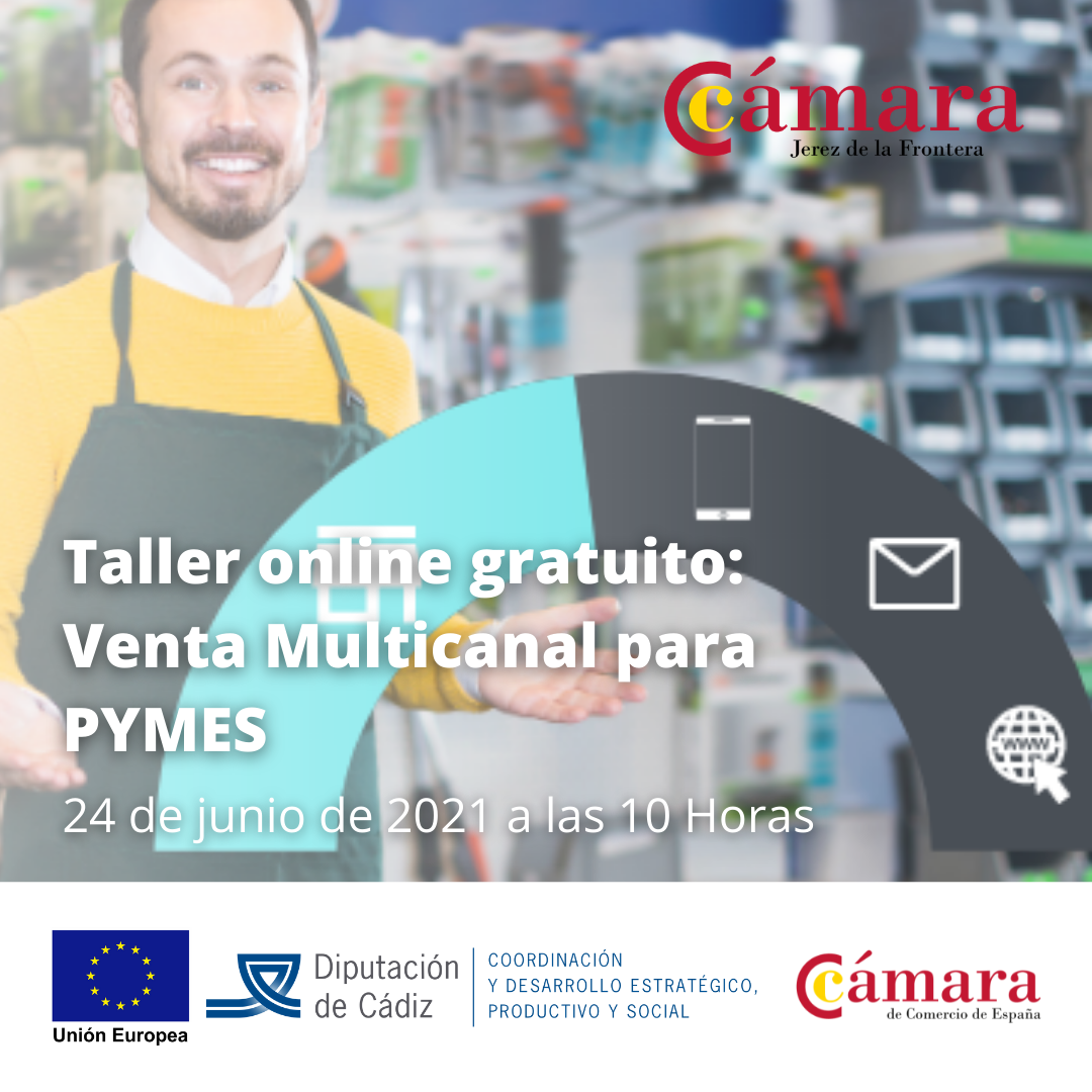 taller online de venta multicanal